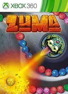 Carátula del juego Zuma