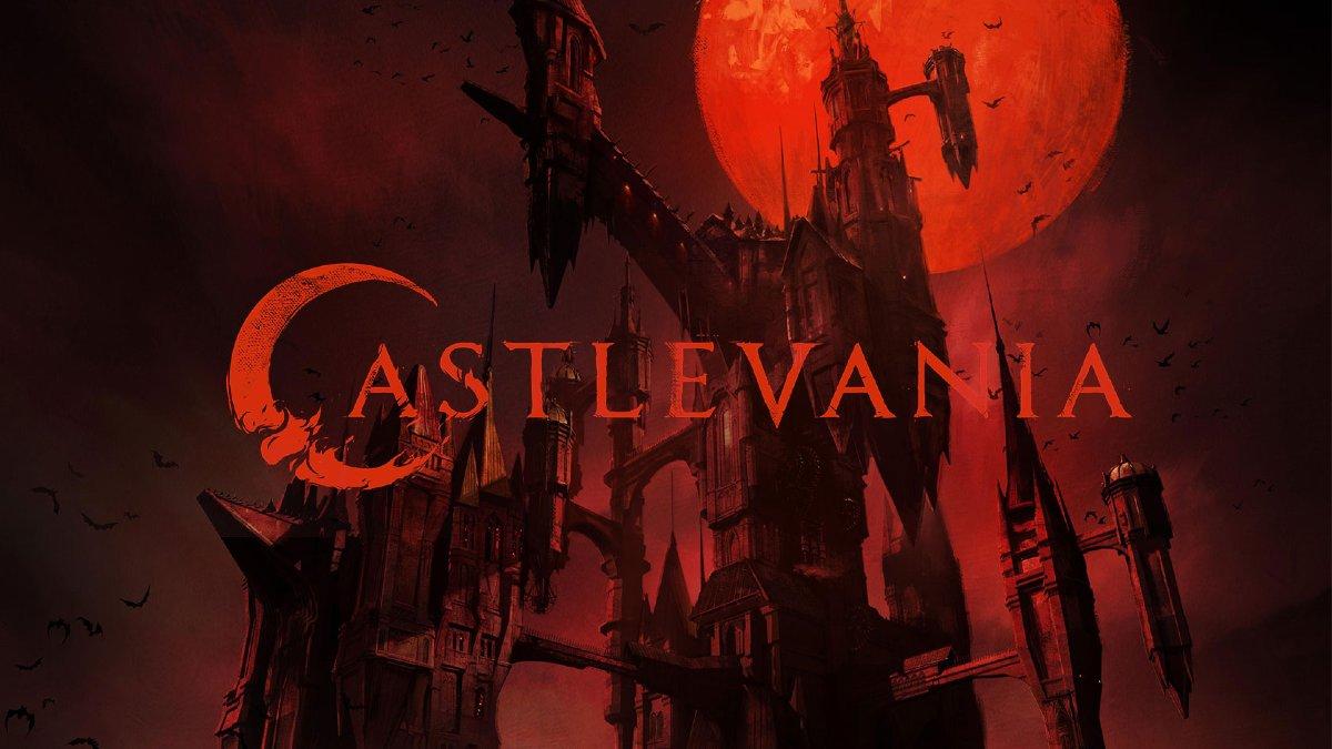 Netflix pone fecha y tráiler a la tercera temporada de Castlevania