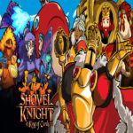 Shovel Knight - The King of Cards