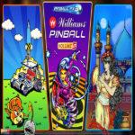 Williams Pinball: Volumen 5