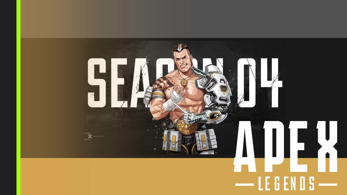 El nuevo personaje de Apex Legends es un ex-peleador de MMA