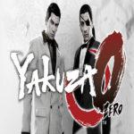 Yakuza Zero