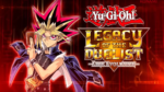 Yu-Gi-Oh!: Legacy of the Duelist - Link Evolution