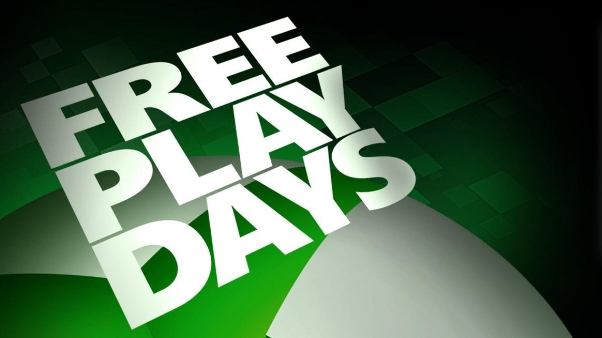 Disfruta de tres juegos gratis este fin de semana en Xbox One vía #FreePlayDays