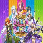 Análisis de Sisters Royale: Five Sisters Under Fire