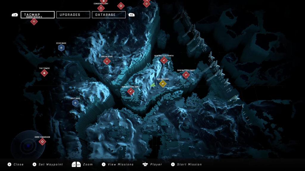 """Halo Infinite incluirá misiones de tipo """"juego de mundo abierto"""""""