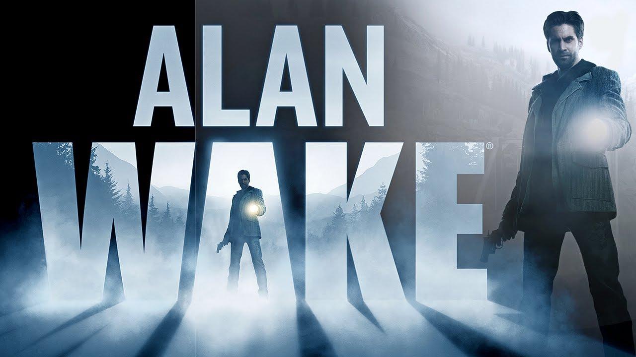 Retro-análisis de Alan Wake (2010) para Xbox 360 – Nunca un bloqueo  literario había dado para tanto