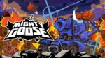 Mighty Goose titulo