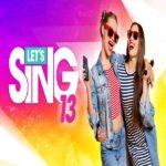 Let´s Sing 13