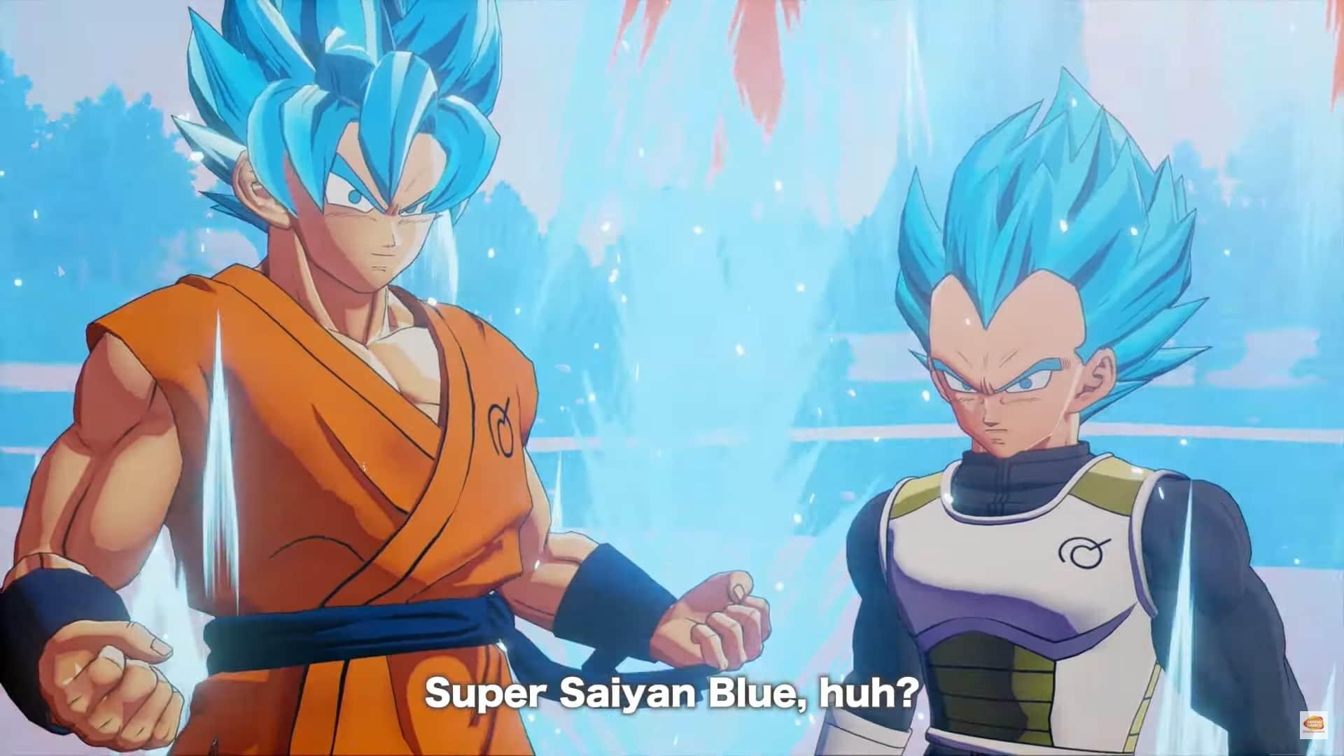 Dragon Ball Z: Kakarot presenta el tráiler de lanzamiento de la segunda parte de su DLC