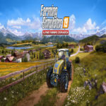Farming Simulator - Alpine Farming