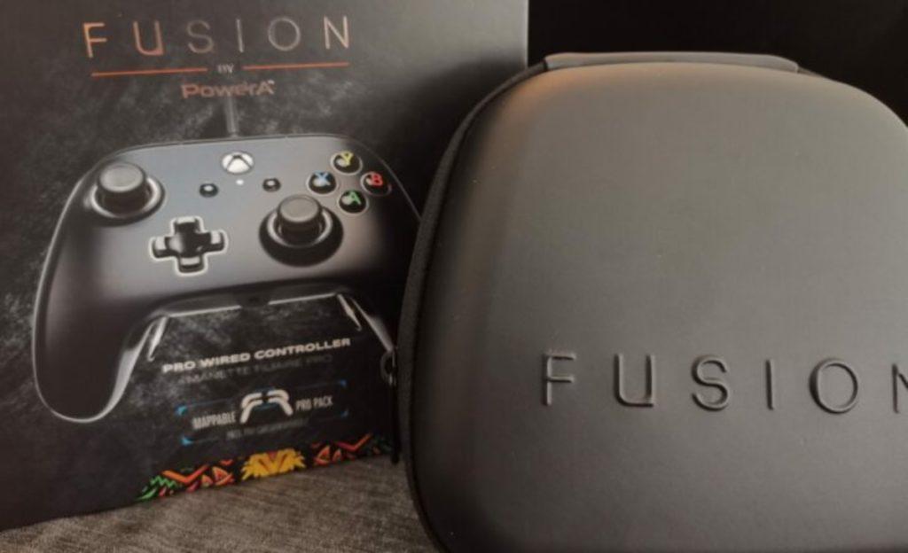 mando fusion pro