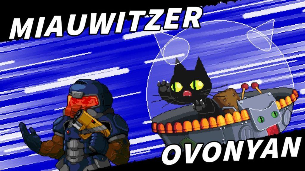 Exit the Gungeon miauwitzer