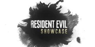 Resident Evil Showcase portada