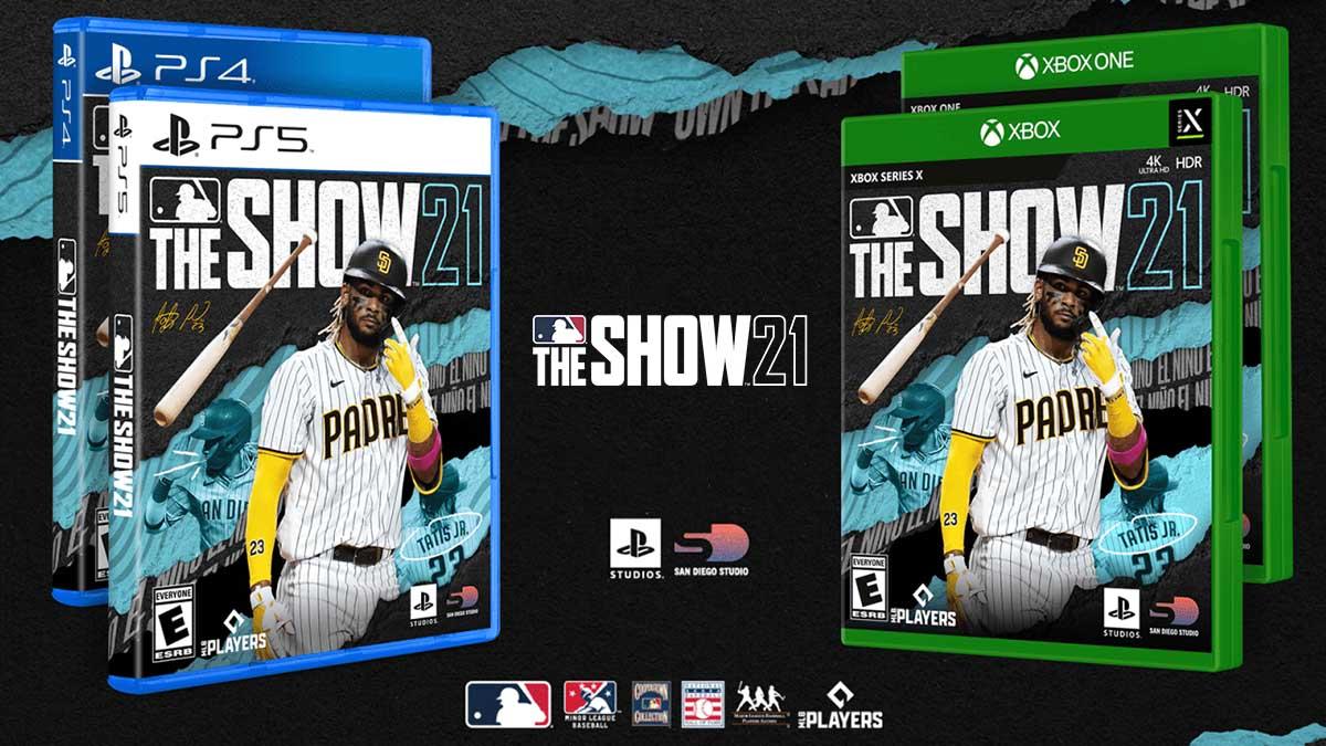 MLB The Sow 21 - El primer juego desarrollado por PlayStation que podrás jugar en Xbox