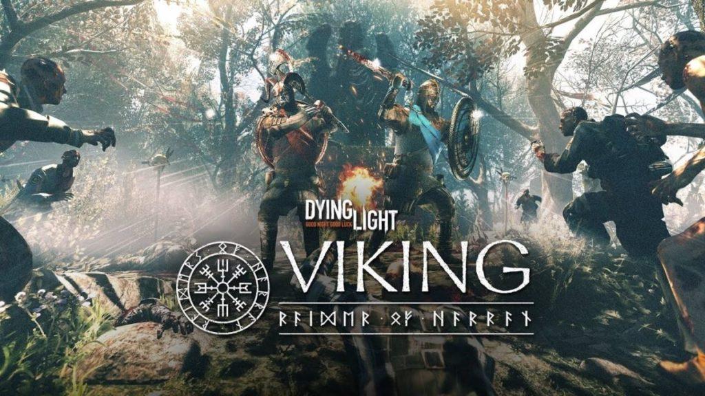 Viking Raiders of Harran portada