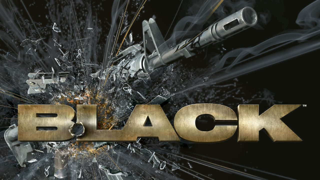Domingos de retro-análisis – Black (2006) para Xbox