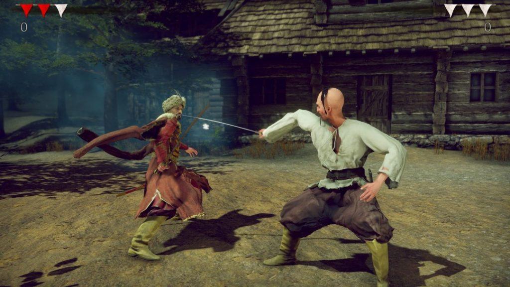 Hellish Quart gameplay