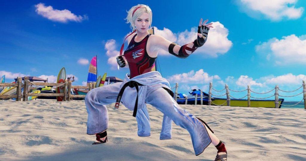 Lidia estilo de lucha