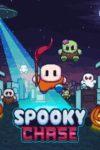 Spooky Chase carátula