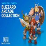 Arcade Blizzard Collection