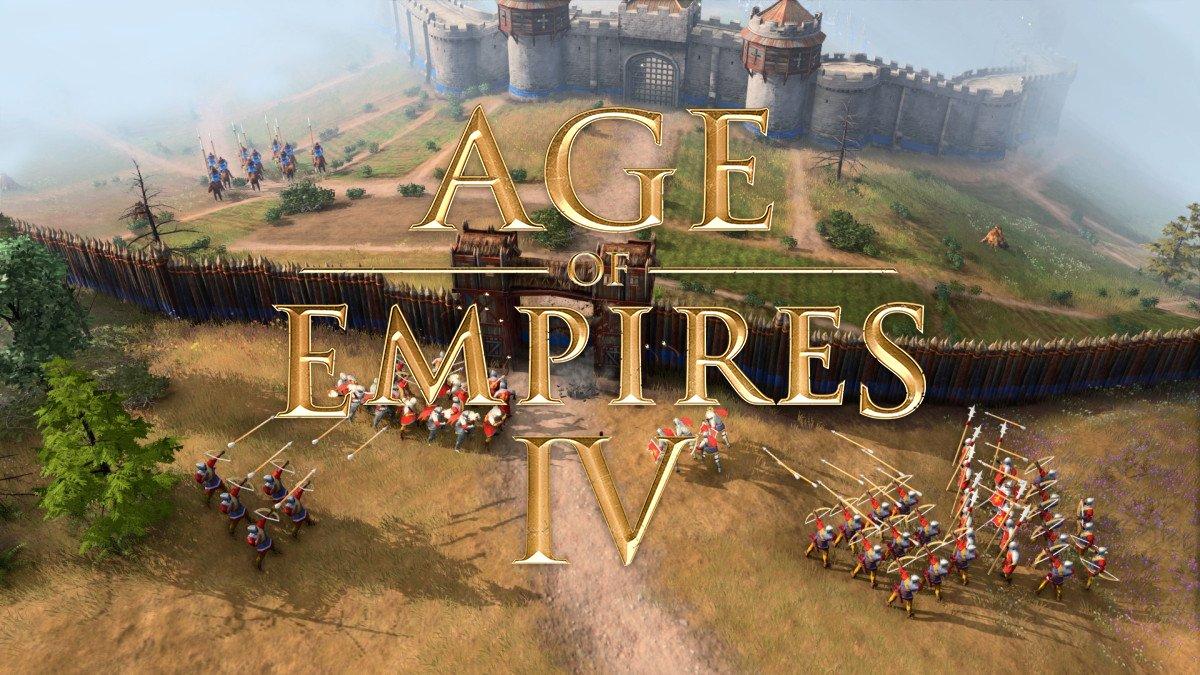 Age of Empires IV - Relic seguirá escuchando a la comunidad de fans