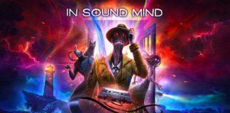 In Sound Mind portada