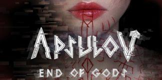 Apsulov End of Gods portada