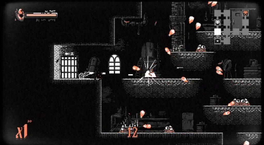 Nongunz gameplay