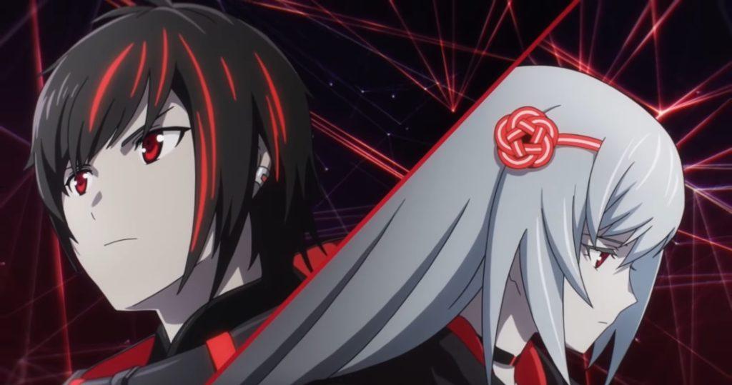 Scarlet Nexus protagonistas