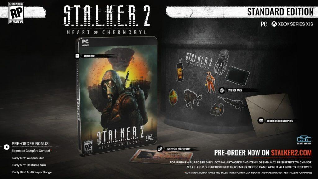 Stalker 2 Standard Edition
