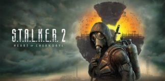 Stalker 2 portada