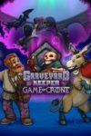 Graveyard Keeper DLC carátula