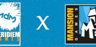 Meridiem G x Mansion G portada