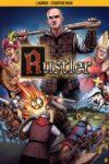 Rustler carátula
