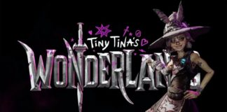 Wonderlands portada
