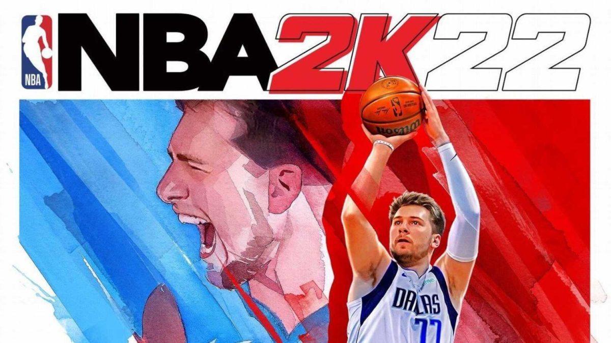 NBA 2K22 para Series X|S