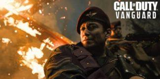 CoD Vanguard campaña portada