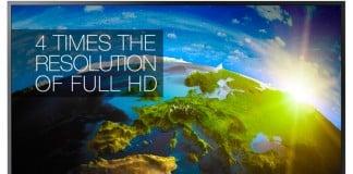 Resolución 4K en Xbox One