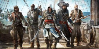 Assassin´s Creed IV - Black Flag