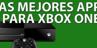 Las mejores APPS para Xbox One