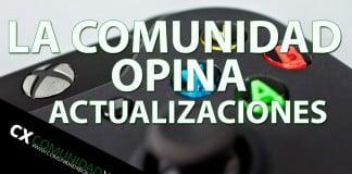 #LaComunidadOpina