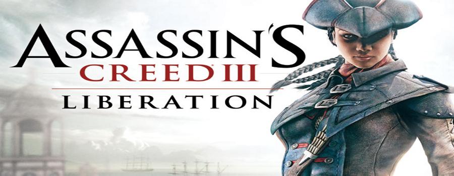 Ubisoft Anuncia Assassin's Creed: Liberation HD Y Assassin