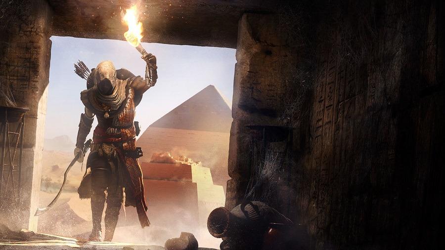 Assassins Creed Origins tutorial trucos y consejos