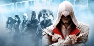 Nuevo Assassin´s Creed