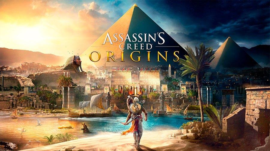 Imagen de Assassin's Creed Origins