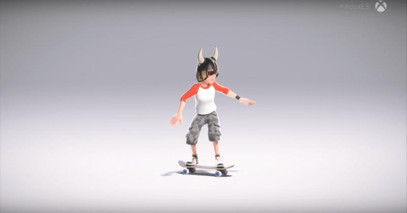 Nuevos avatares para Xbox One