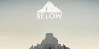 Below para Xbox One