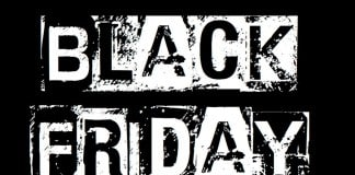 Black Friday - Logo