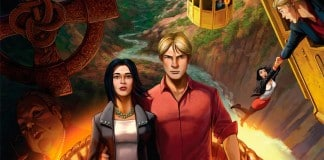 Broken Sword 5 - Xbox One